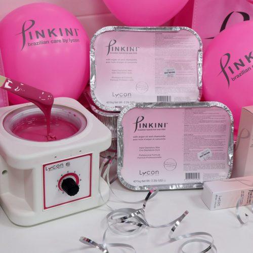 lycon pinkini hybrid hot wax brazilian wax and care
