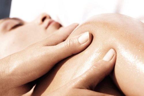 massage olieen massada en gemology
