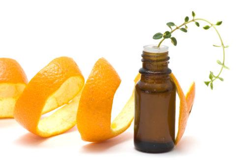 massada essenial oil orange and lemon