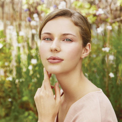 massada sensitive skin